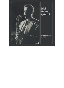 European Jazz Sounds (Ltd)