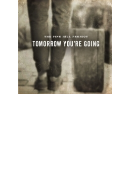 Tomorrow You Are Going