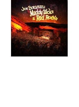 Muddy Wolf At Red Rocks: Tribute To Muddy Waters & Howlin Wolf