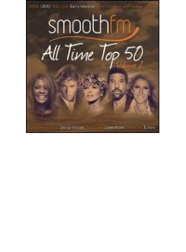 Smoothfm All Time Top 50 Vol.2
