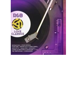 Icon: R & B Love Classics (Ltd)