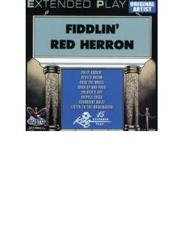 Fiddlin Red Herron