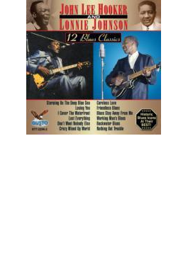 12 Blues Classics