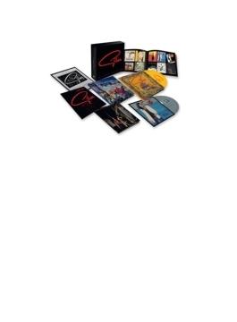 Complete Studio Recordings