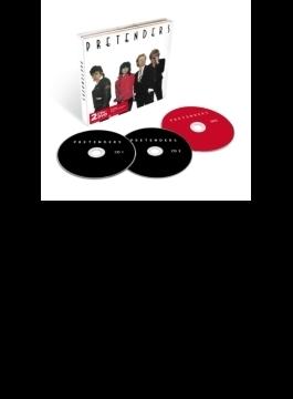 Pretenders (2CD+DVD)