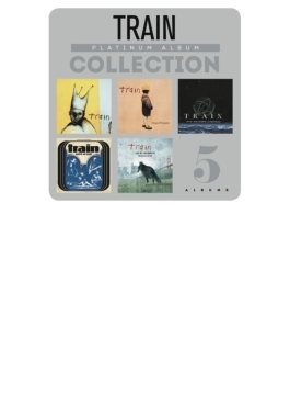 Platinum Album Collection (Box)