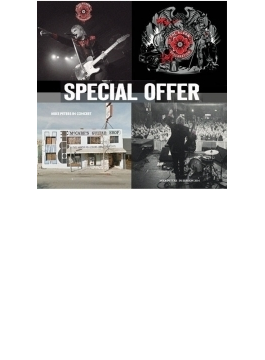 Mike Peters & The Alarm New Bundle (+dvd)(Ltd)