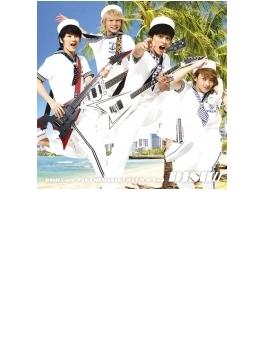 イエ~ィ!!☆夏休み (+DVD)【初回限定盤A】