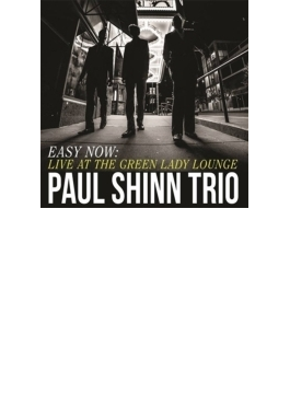 Easy Now: Live At The Green Lady Lounge