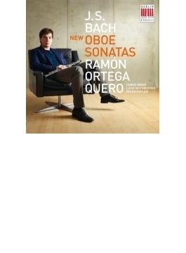 オーボエ用編曲によるソナタ集、組曲 ラモン・オルテガ・ケロ、ペーター・コーフラー、他