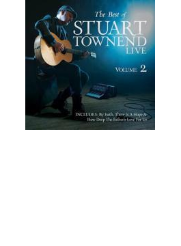 Best Of Stuart Townend Live Vol 2