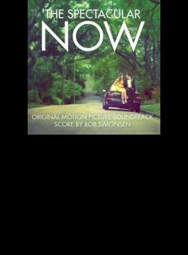 Spectacular Now (Original Score)