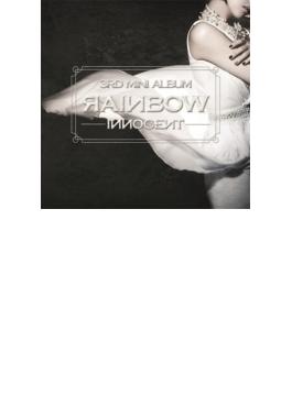3RD MINI ALBUM: INNOCENT