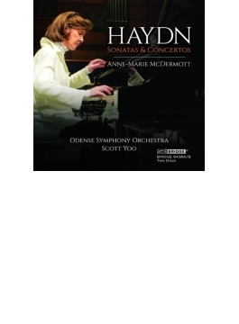 Piano Concerto, 4, 11, : Mcdermott(P) Scott Yoo / Odense So +piano Sonatas