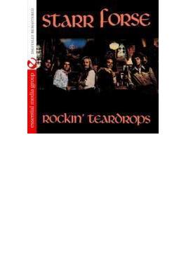 Rockin Teardrops