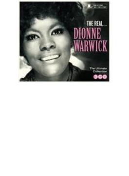 Real... Dionne Warwick