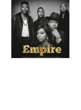 Empire Cast: Season 1 Of Empire