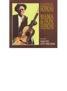 Mama & Papa Hopkins