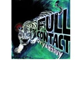 FULL CONTACT 【期間限定生産盤】
