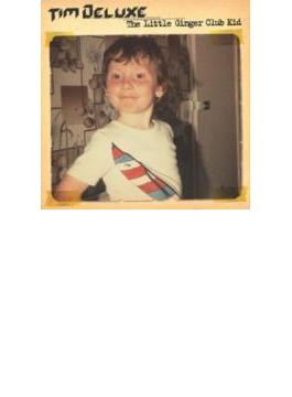 Little Ginger Club Kid (Ltd)