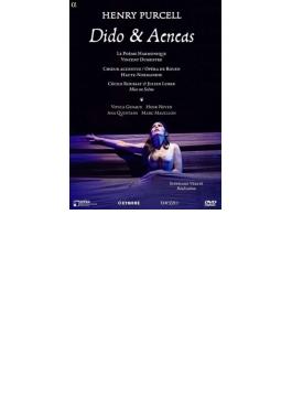 Dido & Aeneas: Dumestre / Le Poeme Harmonique Accentus Genaux Neven Quintans Mauillon