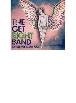 Bass Treble Angel Devil