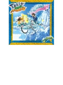 Tabla Rock Mountain 超限定盤 (Ltd)