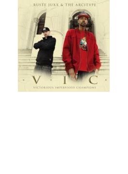 V.i.c. (Ltd)