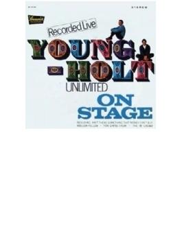 On Stage +2 (Rmt)(Ltd)