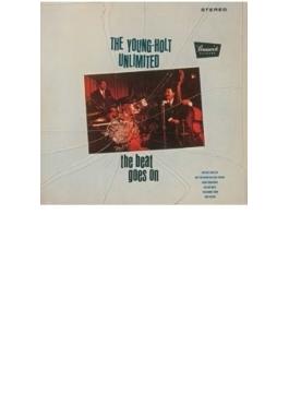 Beat Goes On (Rmt)(Ltd)