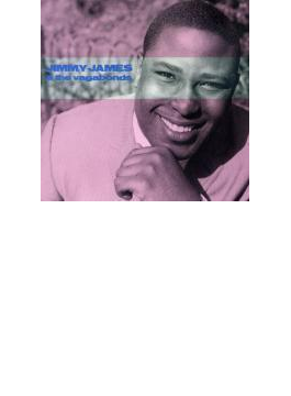 Jimmy James & The Vangabonds (Hits)