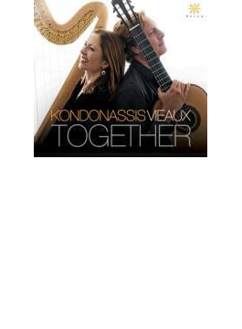 Together: Kondonassis(Hp) Vieaux(G)