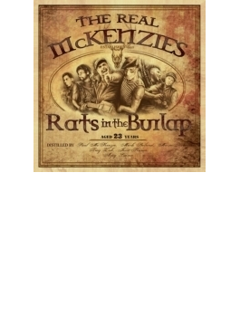 Rats In The Burlap