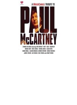 Musicares Tribute To Paul Mccartney (Ltd)