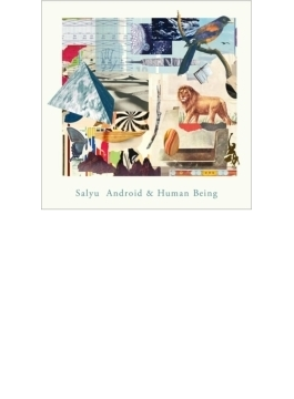 Android & Human Being (CD+Live CD)【初回限定盤】