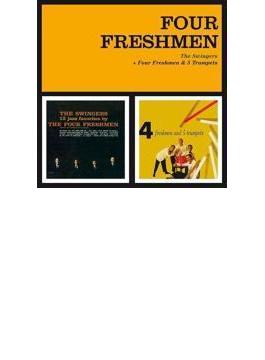 Swingers + Four Freshmen & 5 Trumpets