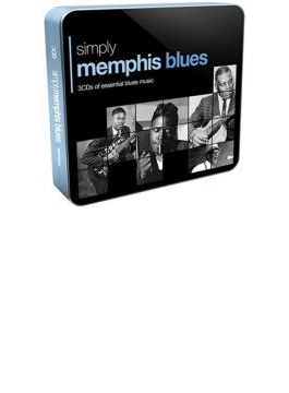Simply Memphis Blues