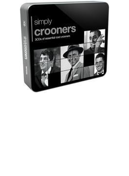 Simply Crooners