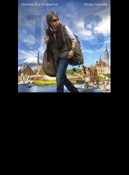 Journey of a Songwriter ~ 旅するソングライター (CDのみ)【通常盤】