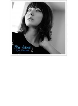 Blue Avenue 【通常盤】