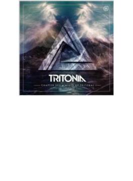 Tritonia - Chapter 002