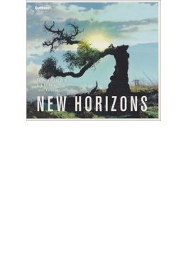 New Horizons (Digi)
