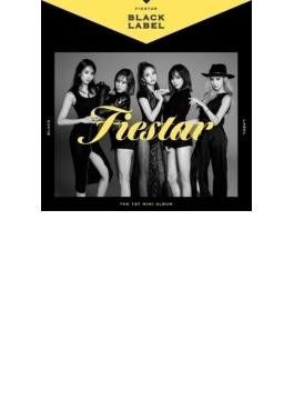 1st Mini Album: Black Label