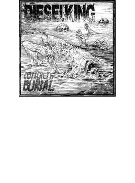 Concrete Burial (Digi)