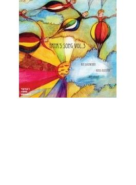 Yaya's Song Vol.3