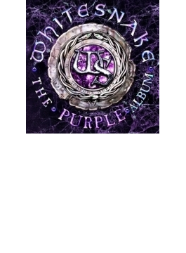 Purple Album (+dvd)(Ltd)