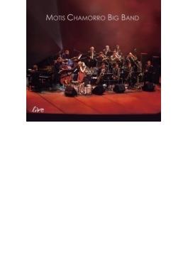 Motis Chamorro Big Band Live