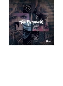 THE BEGINNING (+DVD)【初回限定盤B】