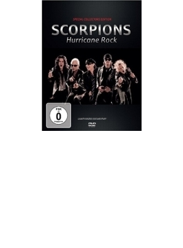 Hurricane Rock