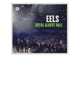 Royal Albert Hall (+DVD)